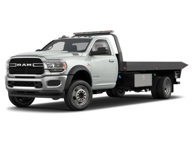 2022 Ram 5500 Chassis Cab Tradesman for sale in Medina, OH