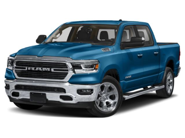 2022 Ram 1500 Lone Star for sale in Odessa, TX