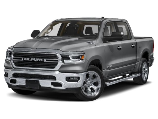 2022 Ram 1500 Big Horn for sale in Richmond, KY