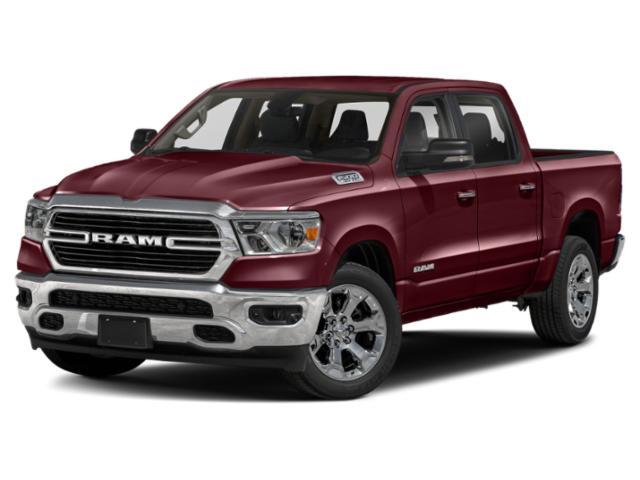 2022 Ram 1500 Big Horn for sale in Manassas, VA