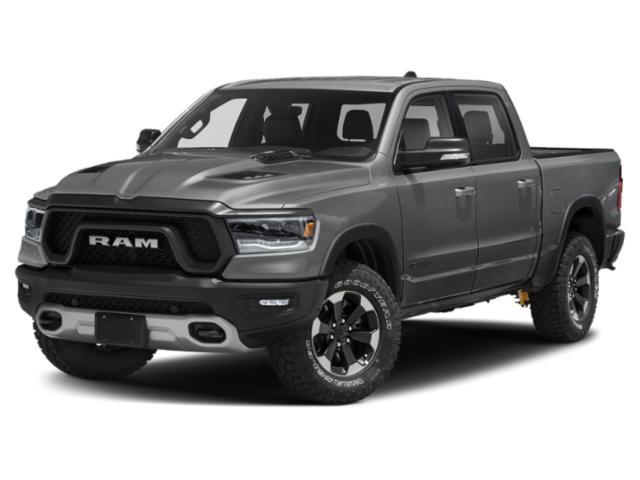 2022 Ram 1500 Rebel for sale in Tampa, FL