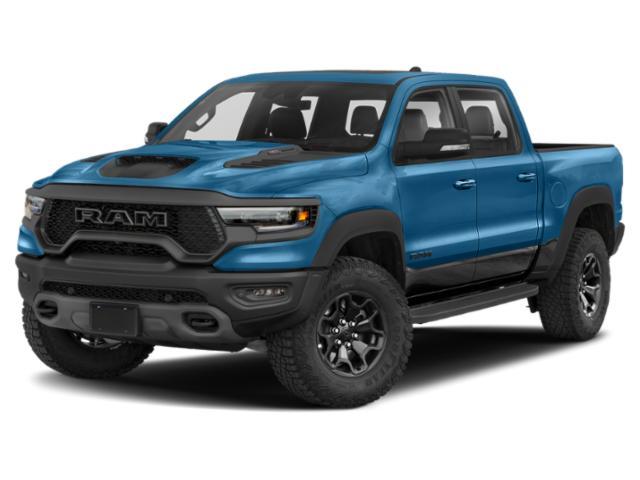 2022 Ram 1500 TRX for sale in Springfield, VA