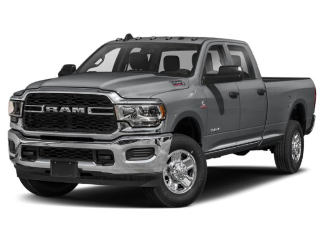 2022 Ram 2500 Laramie for sale in Sheridan, WY