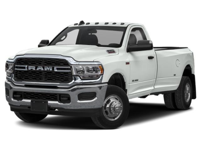 2022 Ram 3500 Tradesman for sale in Goshen, IN