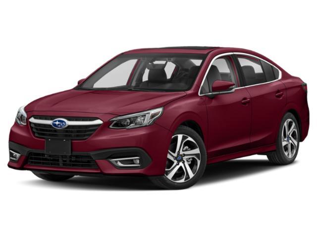 2022 Subaru Legacy Limited for sale in Glen Burnie, MD