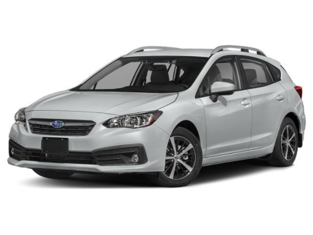 2022 Subaru Impreza Premium for sale in Baltimore, MD