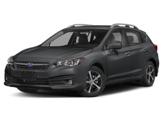 2022 Subaru Impreza Premium for sale in Trenton, ME
