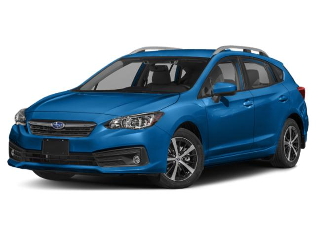 2022 Subaru Impreza Premium for sale in Alexandria, VA