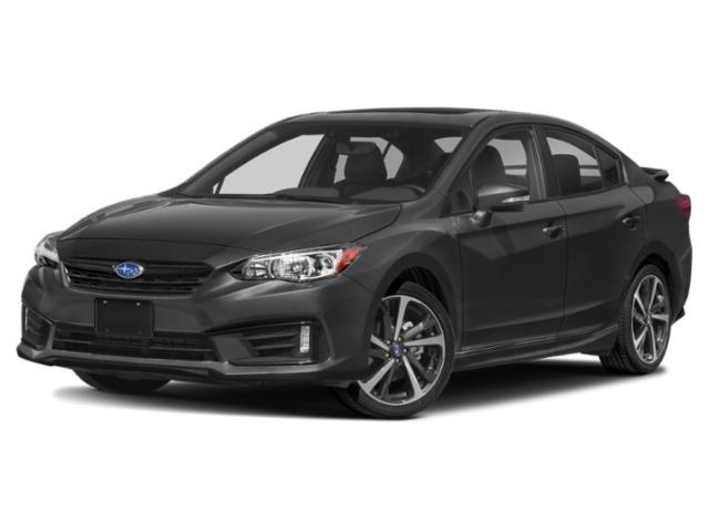 2022 Subaru Impreza Sport for sale in Silver Spring, MD