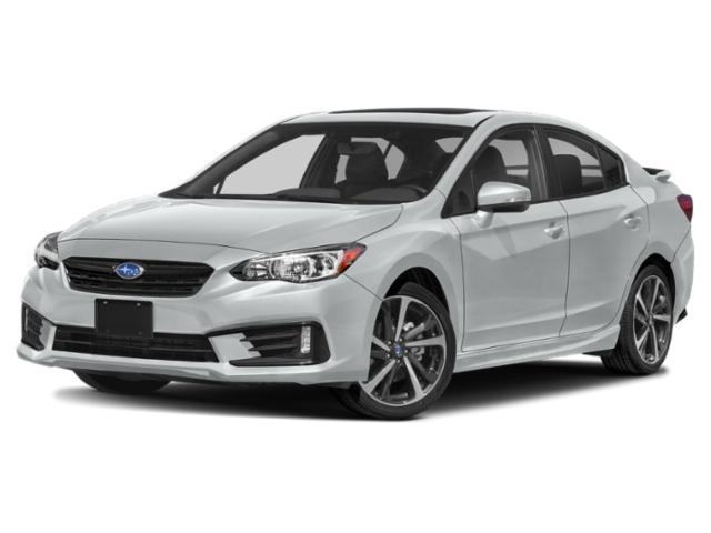 2022 Subaru Impreza Sport for sale in Alexandria, VA
