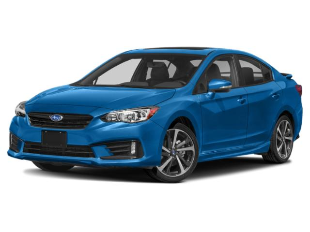 2022 Subaru Impreza Sport for sale in Waldorf, MD