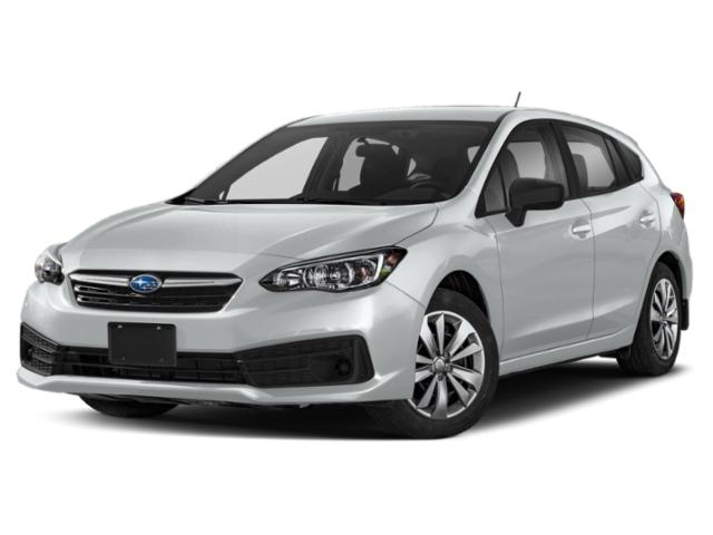 2022 Subaru Impreza 5-door CVT for sale in Trenton, ME