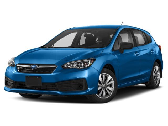 2022 Subaru Impreza 5-door CVT for sale in Silver Spring, MD