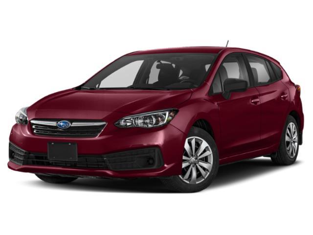 2022 Subaru Impreza 5-door Manual for sale in Trenton, ME