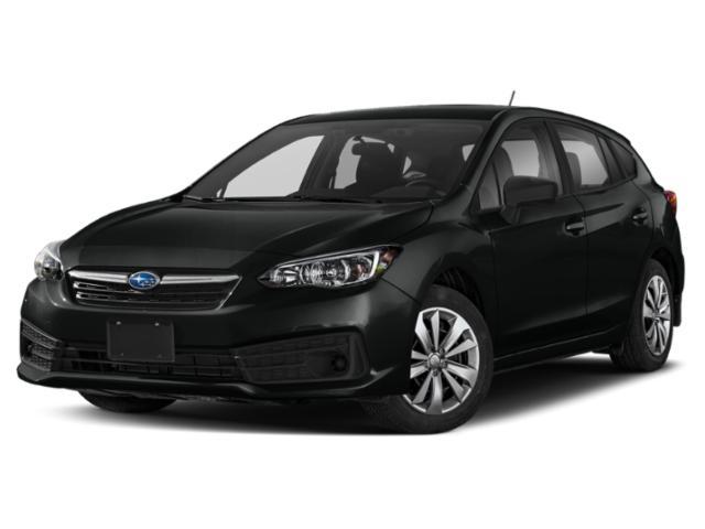 2022 Subaru Impreza 5-door Manual for sale in Glen Burnie, MD