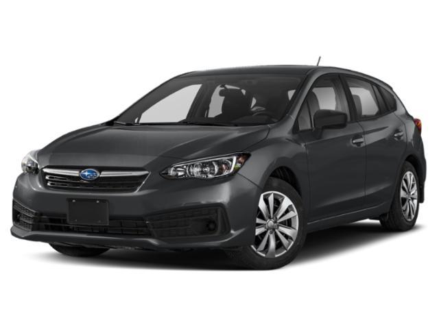 2022 Subaru Impreza 5-door CVT for sale in Raleigh, NC