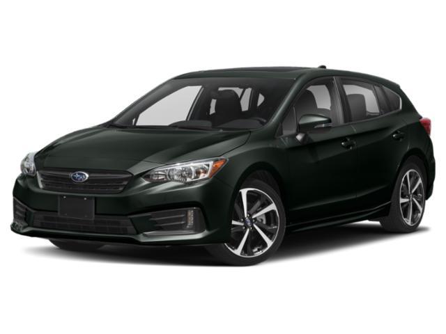 2022 Subaru Impreza Sport for sale in McHenry, IL