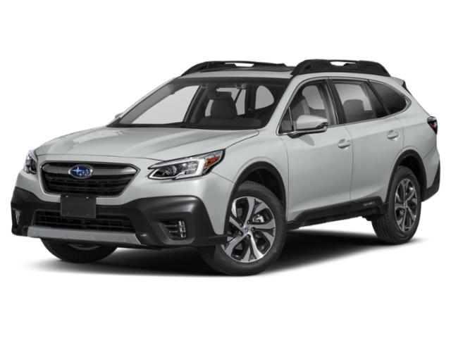 2022 Subaru Outback Limited for sale in Van Nuys, CA