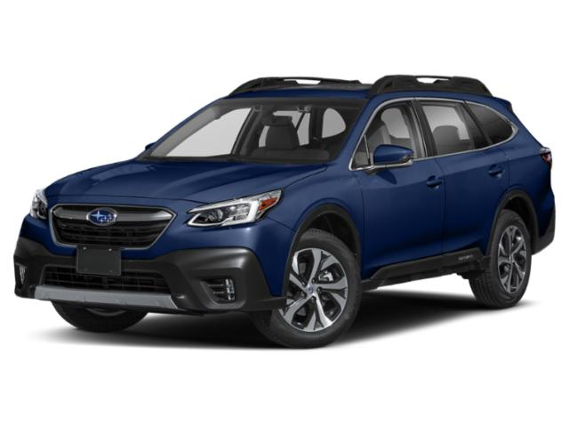 2022 Subaru Outback Limited for sale in Bensenville, IL