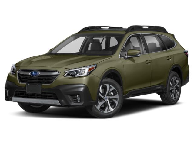 2022 Subaru Outback Limited for sale in Waldorf, MD