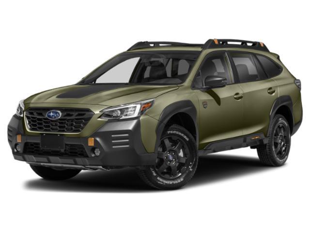 2022 Subaru Outback Wilderness for sale in Van Nuys, CA