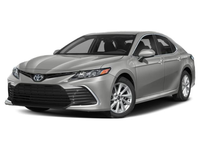 2022 Toyota Camry LE for sale in Houston, TX