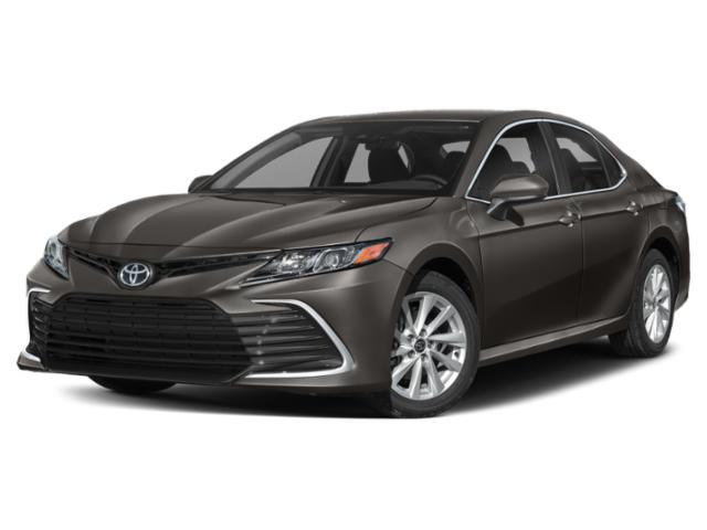 2022 Toyota Camry LE for sale in Silver Spring, MD
