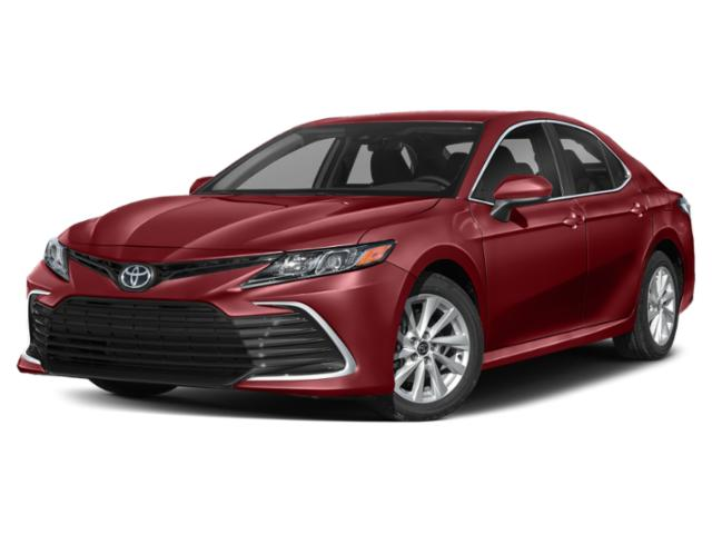 2022 Toyota Camry LE for sale in Pharr, TX