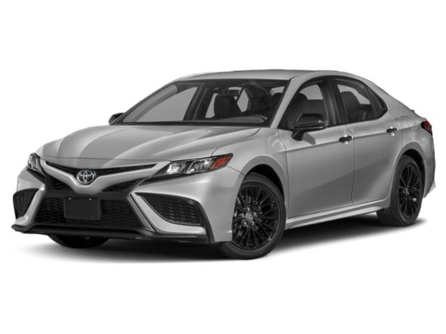 2022 Toyota Camry SE Nightshade for sale in Brownsville, TX