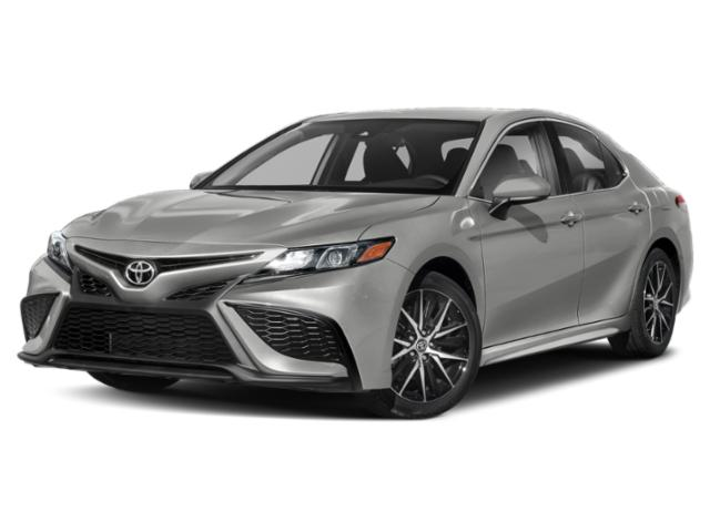2022 Toyota Camry SE for sale in Delray Beach, FL