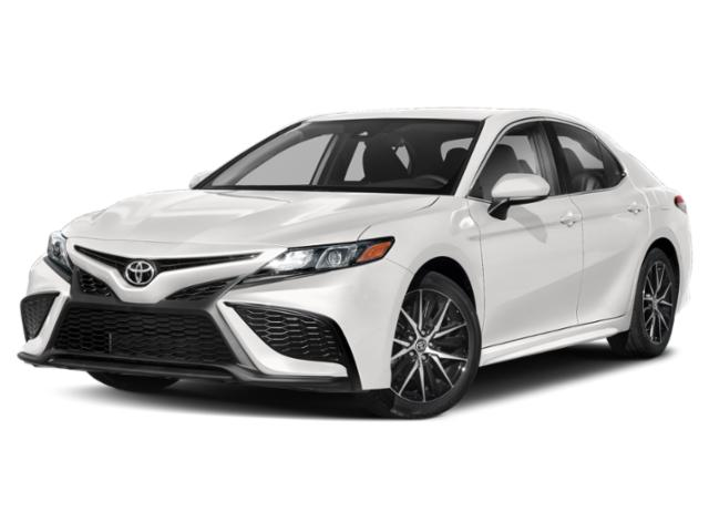 2022 Toyota Camry SE for sale in Rancho Santa Margarita, CA