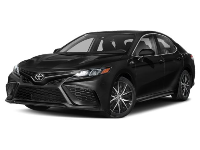 2022 Toyota Camry SE [0]