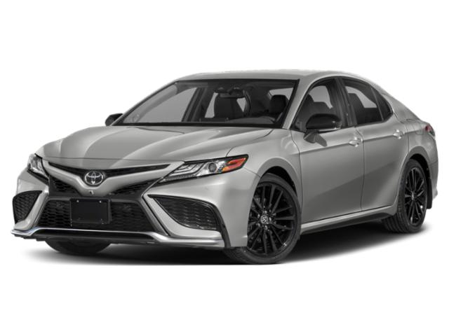 2022 Toyota Camry XSE for sale in Pharr, TX