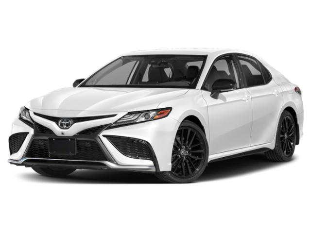 2022 Toyota Camry XSE for sale in Philadelphia, PA