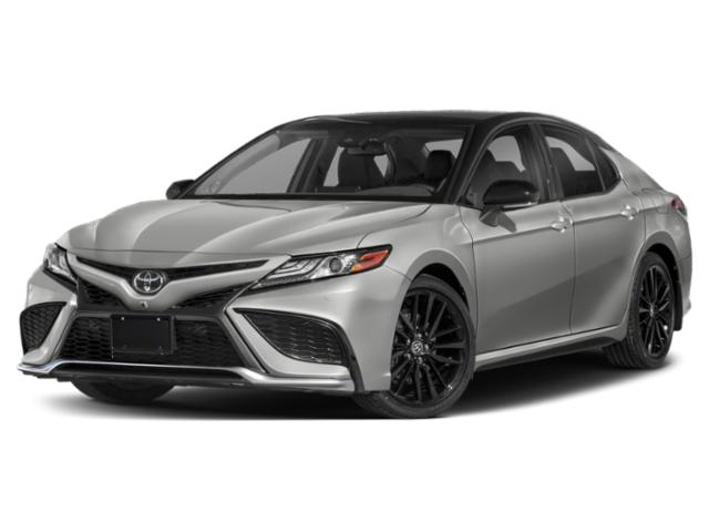 2022 Toyota Camry XSE for sale in Alexandria, VA