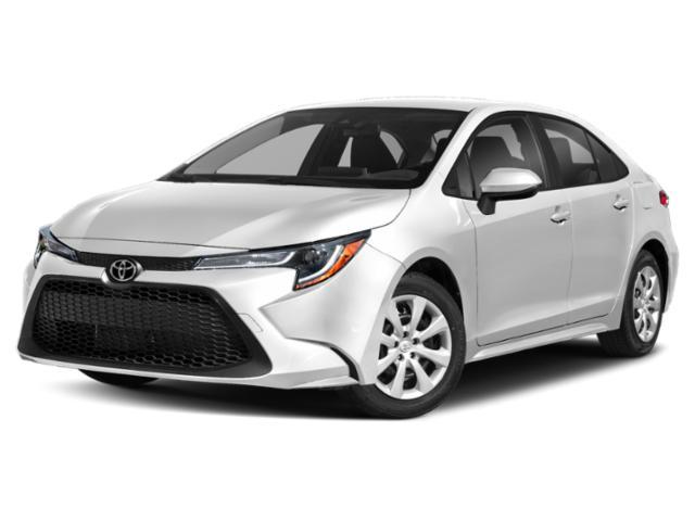 2022 Toyota Corolla LE [1]