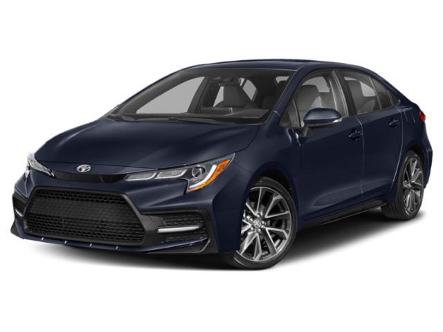 2022 Toyota Corolla SE for sale in Manassas, VA