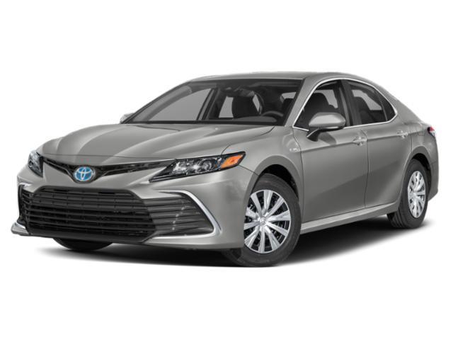 2022 Toyota Camry Hybrid LE for sale in Alexandria, VA