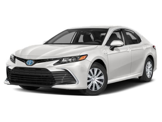 2022 Toyota Camry Hybrid SE for sale in Alexandria, VA