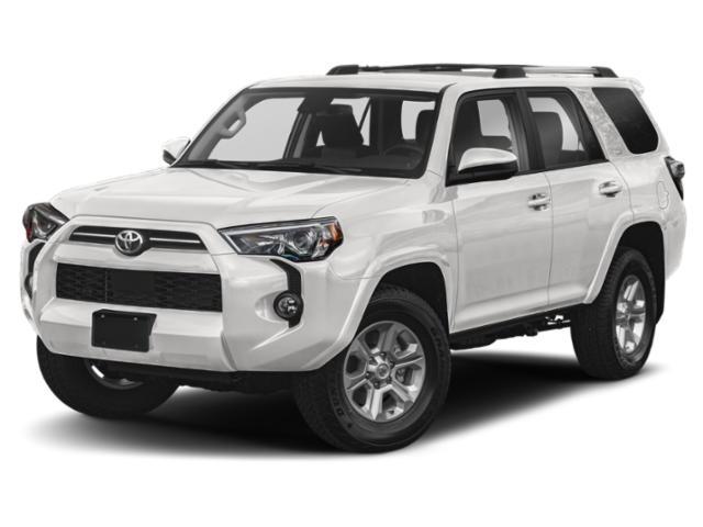 2022 Toyota 4Runner SR5 Premium for sale in Tampa, FL