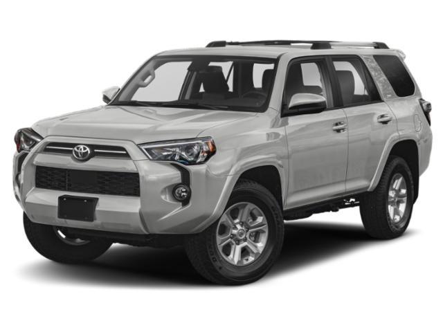 2022 Toyota 4Runner SR5 Premium for sale in Warner Robins, GA