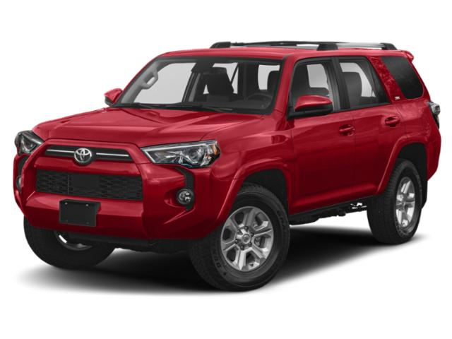 2022 Toyota 4Runner SR5 for sale in Tustin, CA