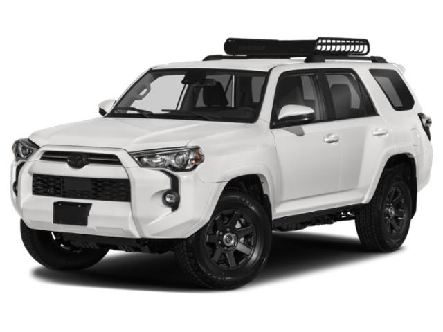 2022 Toyota 4Runner Trail Special Edition for sale in Tampa, FL