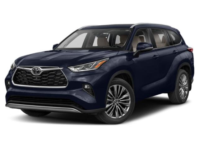 2022 Toyota Highlander Platinum for sale in Auburn, WA