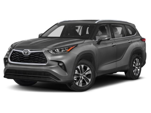 2022 Toyota Highlander XLE for sale in Auburn, WA