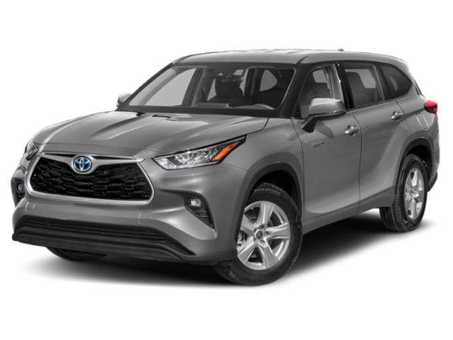2022 Toyota Highlander Hybrid XLE for sale in Dayton, NJ