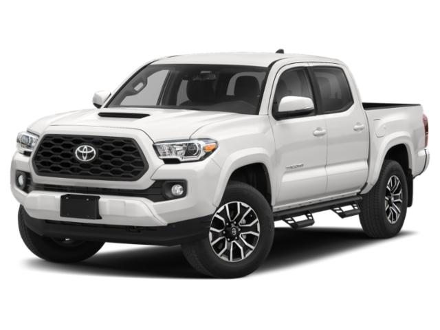 2022 Toyota Tacoma 4WD TRD Sport for sale in Kennewick, WA