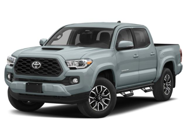 2022 Toyota Tacoma 4WD TRD Sport for sale in Los Angeles, CA