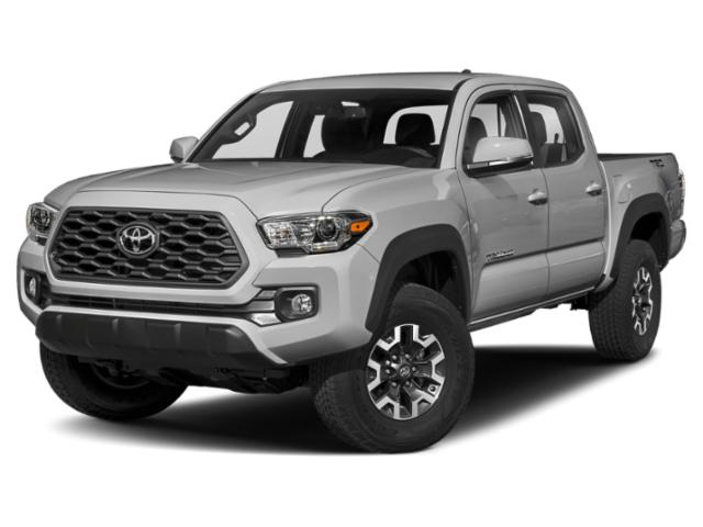 2022 Toyota Tacoma 4WD TRD Off Road for sale in Kennewick, WA