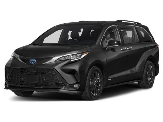 2022 Toyota Sienna XSE for sale in Silver Spring, MD
